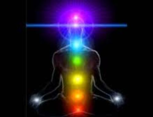 Awakening Brand Energy – Activating the 7 Brand Chakras