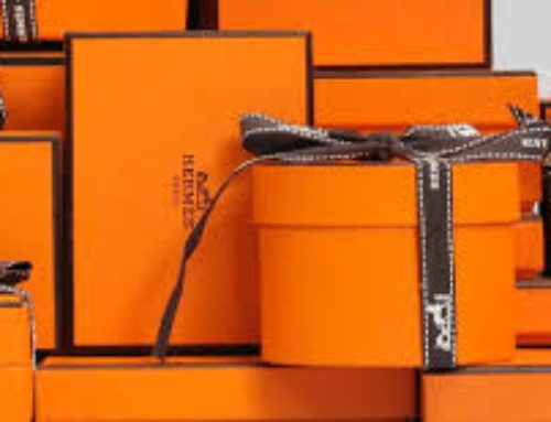 Powerful Branding and the Iconic Hermès Brand