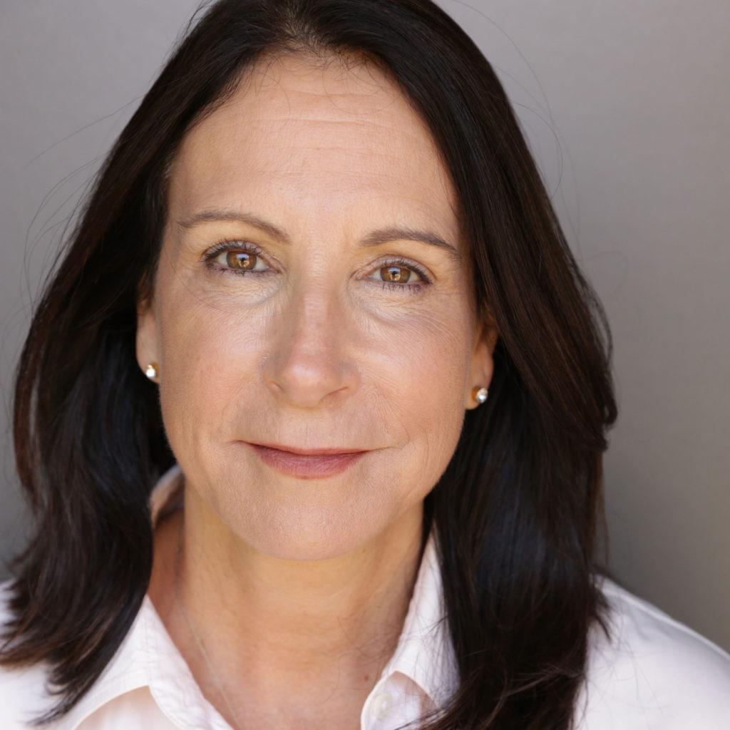 Headshot of Jane Cavalier