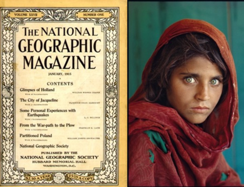 Powerful Brand: National Geographic, A Brand For All Time At 130 Years