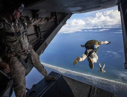 Lessons from a Special Operations Commander, Part 2